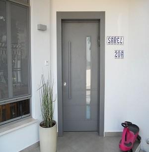 עיצוב ודלת