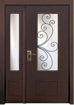 דלתות כניסה במבצע
