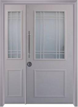 דלתות כניסה - עיצוב ודלת