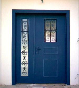 דלתות בצפון